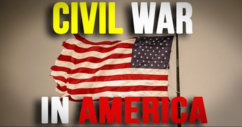 What if Cold Civil War 2020 Turns Hot?
