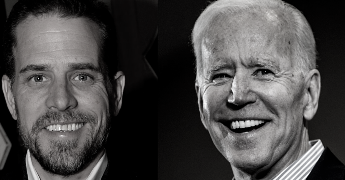 "ABC News Breaks Mainstream Media Blackout Of Hunter Biden Story; CNN Says Burisma Deal ""Stinks"""