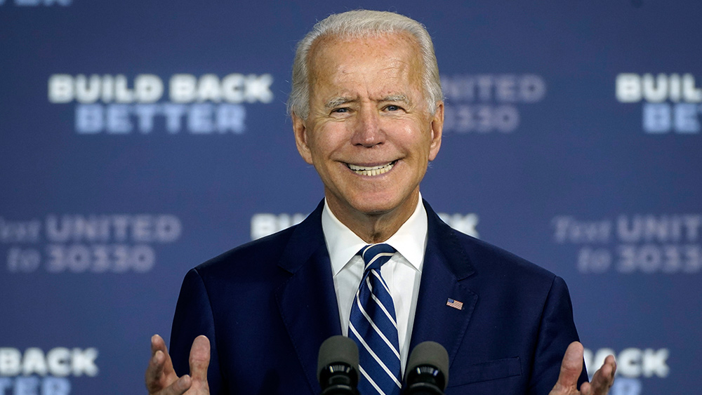 Mexican Journalist: Joe Biden Signed Compact that Increased Child Trafficking and 'Kids in Cages'