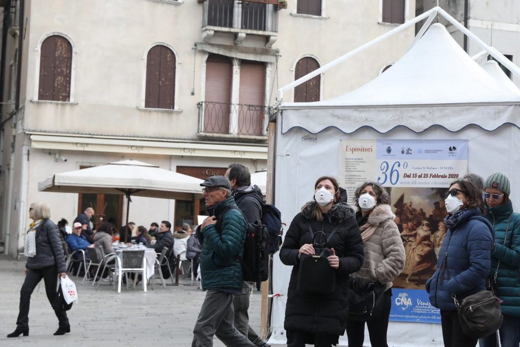 Belgium Health Experts Write Open Letter, Accusing WHO of Faking Coronavirus Pandemic