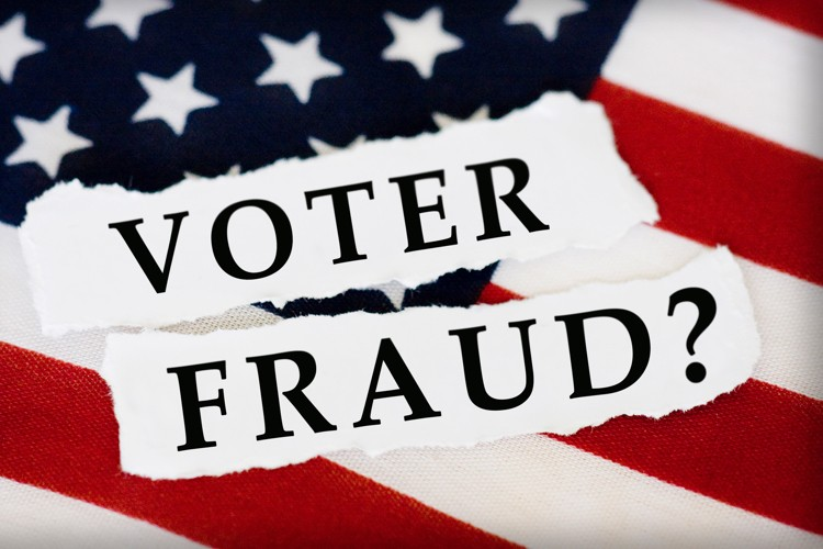 Voter Fraud Links: Add This to Your Debate Arsenal (Updated Regularly)
