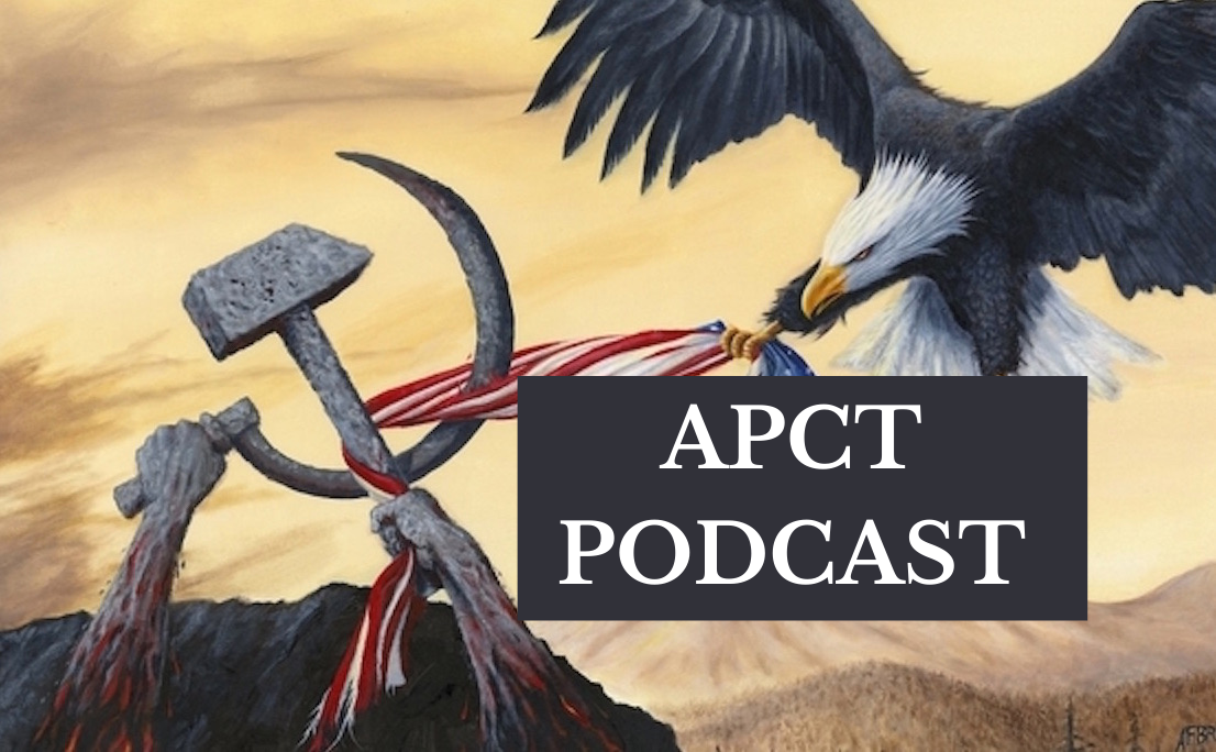 Democrats are Communist Rat Bastard Traitors [APCT PODCAST]