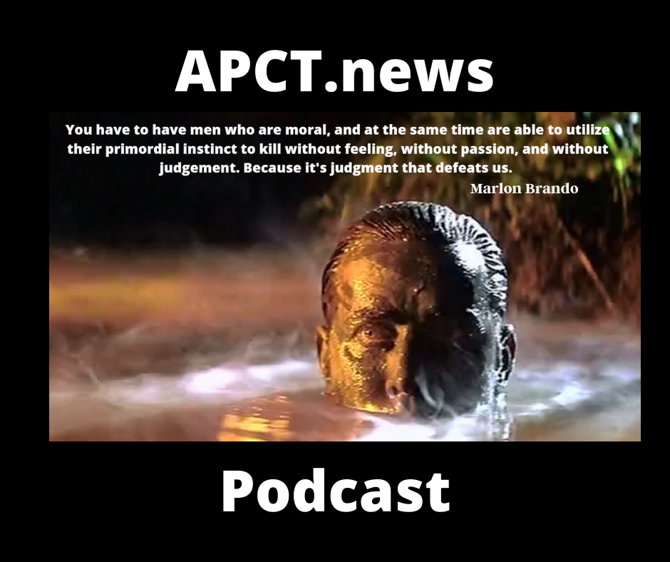 APCT.News Podcast: How Democrats Cheated in the Election and Why Biden is NOT President Elect!