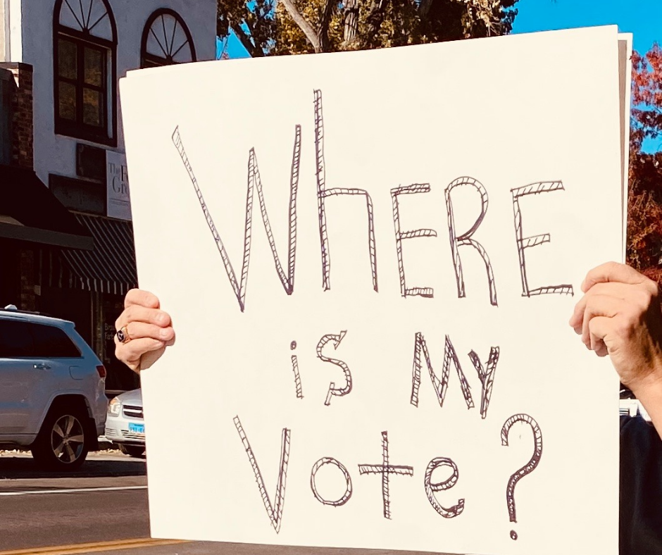 MASSIVE VOTER FRAUD: Check Your Vote, Nevada! [PODCAST]