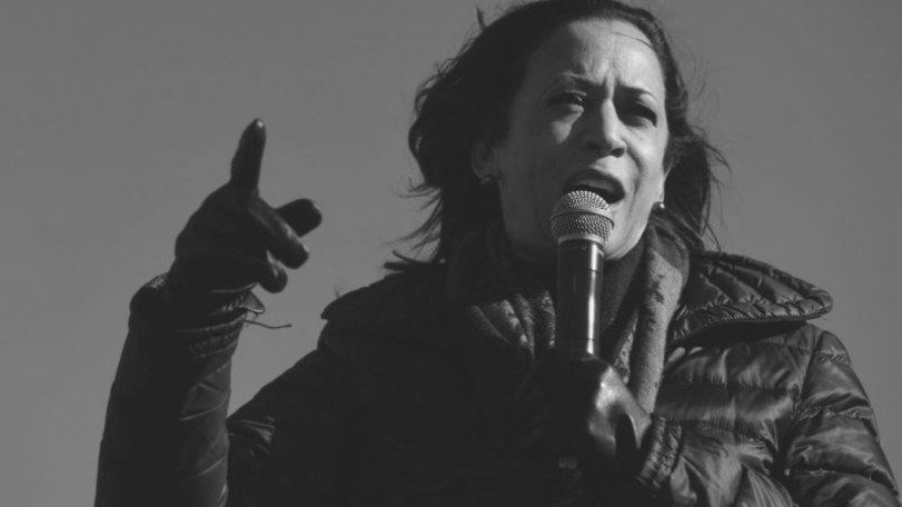 Kamala Harris Finally Goes Full Marxist: 'Equitable Treatment Means We All End Up at the Same Place'