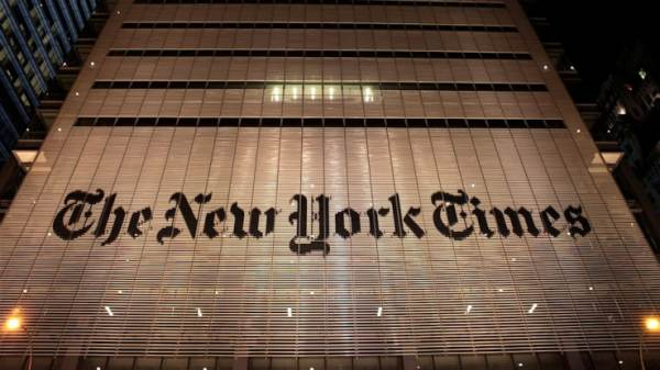 BREAKING!!! New York Times  Accidentally Provides the Data that Will Bring Down Biden and CRACK THE BIGGEST VOTE FRAUD IN HISTORY
