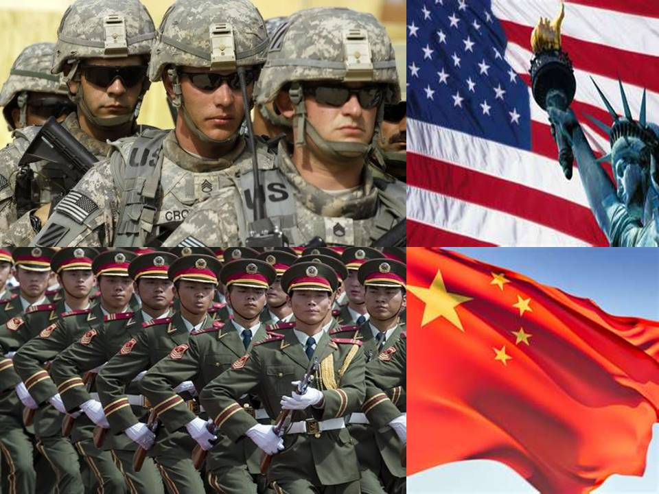 Globalist Henry Kissinger and Current Secretary of Defense  Both Warn US-China Military Confrontation is Imminent