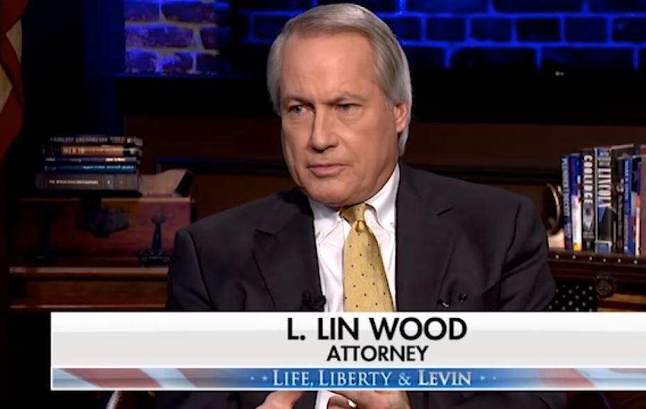 Lin Wood on Mark Levin Show Trump Won 70%+ Landslide [APCT VIDEO]
