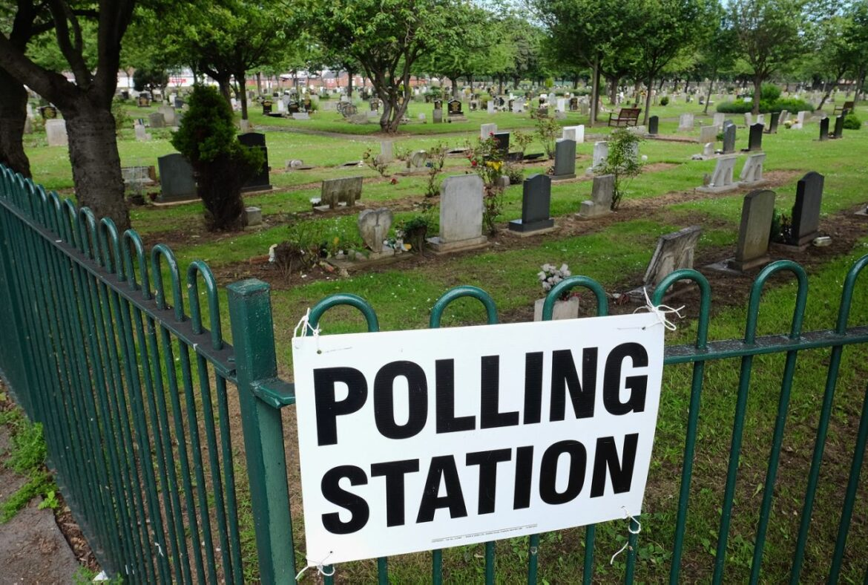 BREAKING 11/10: 10,000 Ghost Votes in Michigan