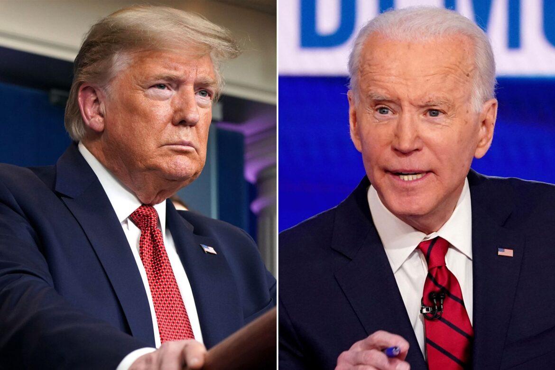 Rumors Emerge of Biden Seeking Pardon Deal from Trump
