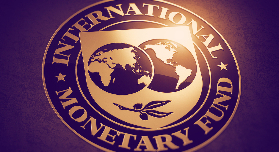 The IMF & Rothschild's Federal Reserve In The USA About To Merge
