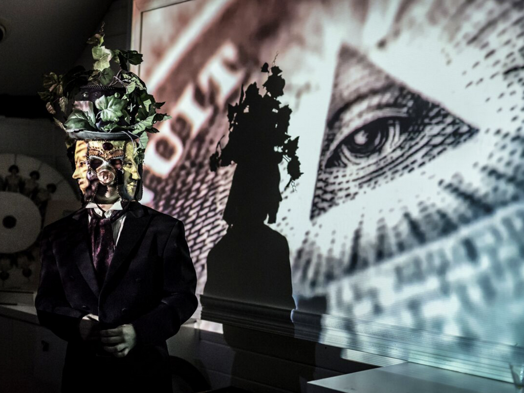 The Rothschild's Global Crime Syndicate and How It Works
