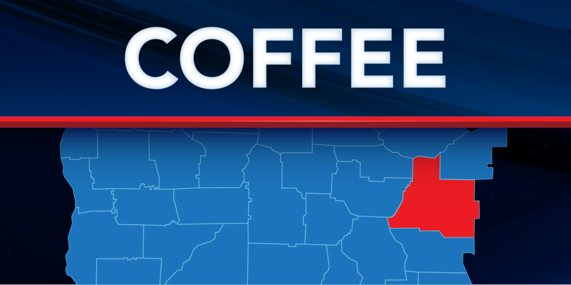 "Coffee Co. Georgia ""Cannot Certify Results from Second Statewide Recount"""