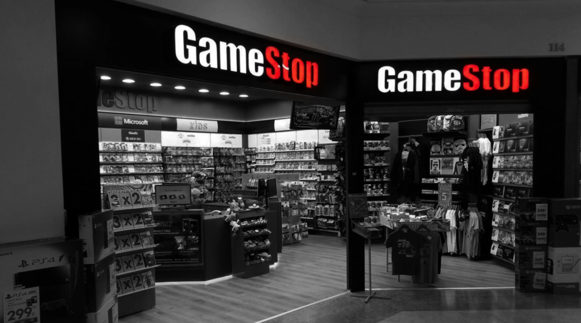 BOMBSHELL ALLEGATION: Man Claims To Be Robinhood Employee & Says The White House Pressured Halt of GameStop Trading