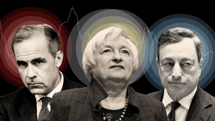 Market Weekly: All Hail the Conquering Central Bankers – Or Else