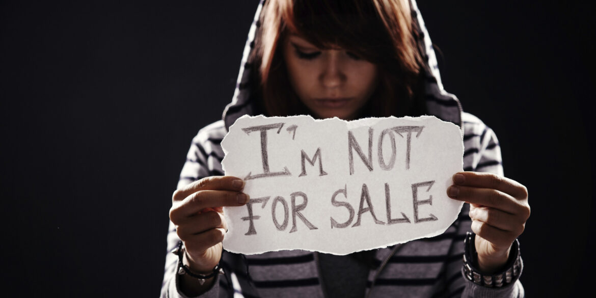 11 FACTS ABOUT HUMAN TRAFFICKING